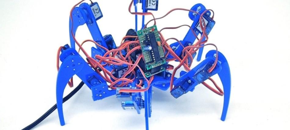 A4 robots